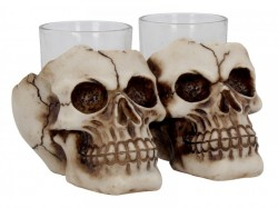 Picture of Skull Shots