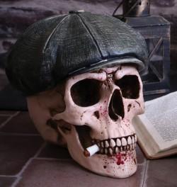 Picture of Henchman 2 Skull Ornament