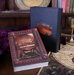 Picture of Iron Throne Journal Game of Thrones