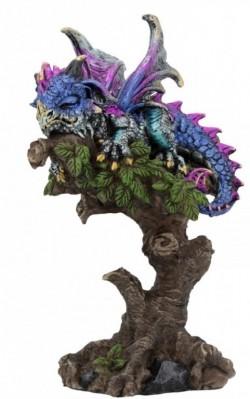 Picture of Tree Top Dreams Dragon Ornament
