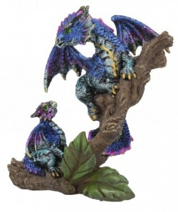 Picture of Wyrmlings Protector Dragon Ornament