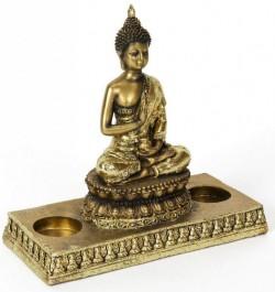 Picture of Thai Buddha Figurine Tealight holder Juliana