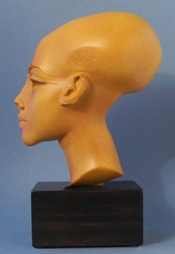Picture of Amarna Princess Bust