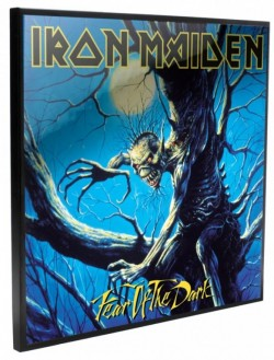 Picture of Iron Maiden Fear of the Dark Picture