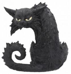 Picture of Spite Black Cat Ornament