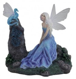 Picture of Luminescent by Rachel Anderson Fairy Designer Figurine
