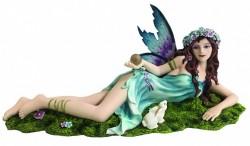 Picture of Allura Fairy of Spring Figurine