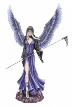 Picture of Angel of Death Dark Mercy Figurine 31 cm