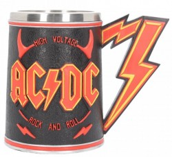Picture of ACDC Tankard Officially Licensed Merchandise