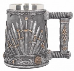Picture of Sword of the King Tankard 14cm