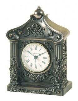 Picture of Genesis Bronze Clock Heavyweight 18 cm