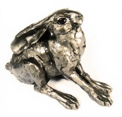 Picture of Heather Hare Sculpture