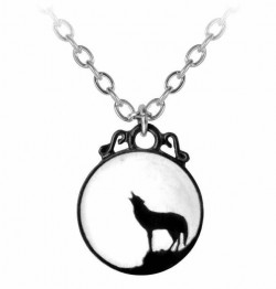 Picture of Wolf Pendant