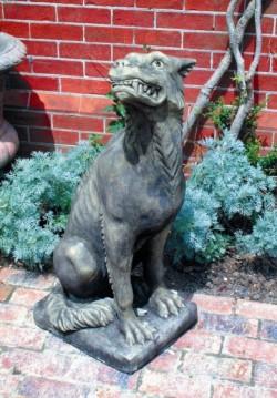Picture of Kensington Gargoyle Statue (SPECIAL OFFER)