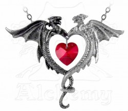 Picture of Savage Heart Necklace