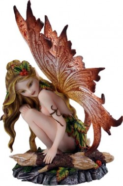 Picture of The Seeker Fairy Figurine