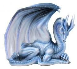 Picture of Wisdom Dragon Figurine