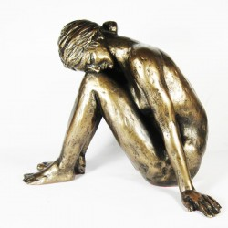 Picture of Suzi Bronze Sculpture (Paul Jenkins)