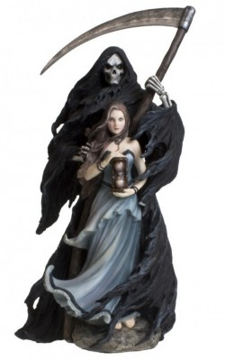 Picture of Summon the Reaper (Anne Stokes)