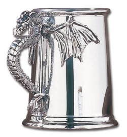 Picture of Dragon Tankard