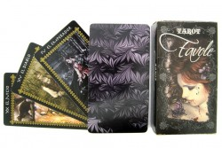 Picture of Victoria Frances Tarot Cards