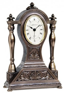 Picture of Abbey Clock (Genesis Fine Arts)