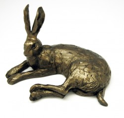 Picture of Hermione Hare Bronze Figurine (Paul Jenkins)