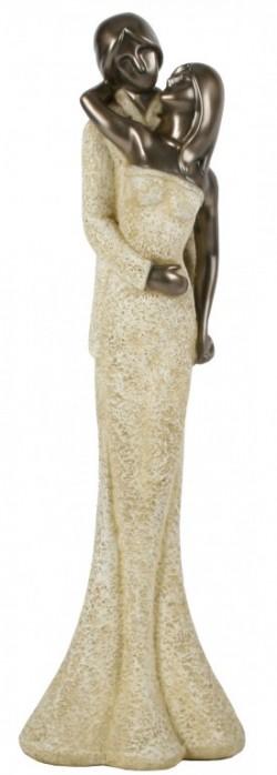 Picture of Romantic Couple Figurine 39 cm (Juliana)