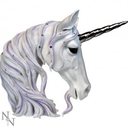 Picture of Unicorn Jewelled Magnificence Ornament Large