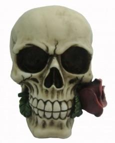 Picture of Romantic Skull