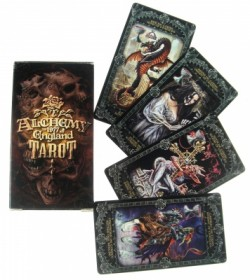 Picture of Alchemy Tarot Cards