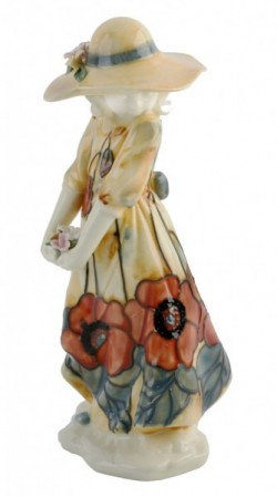 Picture of Yellow Poppy Susie (Old Tupton Ware)