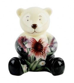 Picture of Bear Summer Bouquet (Old Tupton Ware)