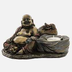 Picture of Buddha Candle Holder