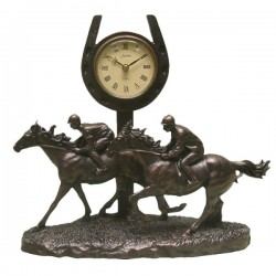 Picture of Horse Racing Clock (Juliana)