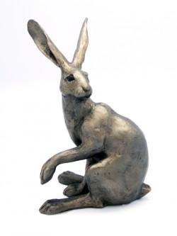 Picture of Hattie Hare Bronze Figurine