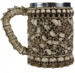 Picture of Skull Pit Tankard