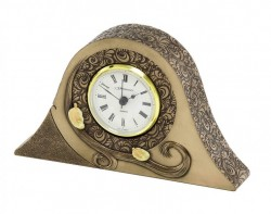 Picture of Bronze Clock (Ashling Collection)