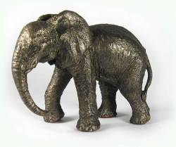 Picture of Elephant Calf Ornament