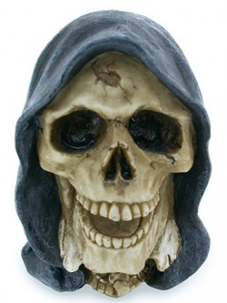 Picture of Reaper Skull