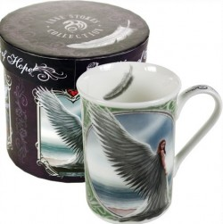 Picture of Spirit Guide Mug (Anne Stokes)