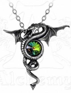 Picture of Anguis Aeternus Dragon Pendant
