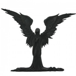 Picture of Angel of Death Figurine 35 cm