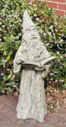 Picture of Merlin Stone Statue 90 cm